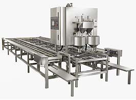 白钢豆干机